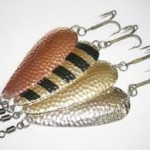 Lures - Spinners & Spoons