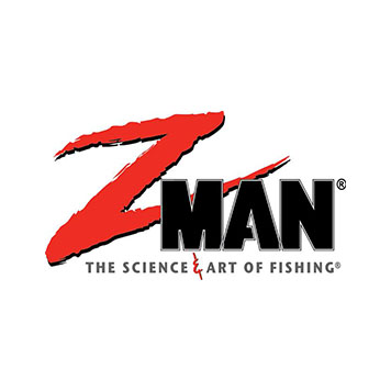 Home lure lounge for Z man fishing products