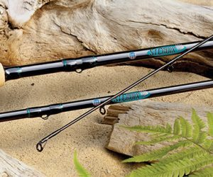 St Croix Premier Spinning Rods